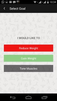 Gold's Gym M.G Road apk screenshot