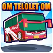 Bus Mania - Indonesia Version icon