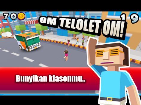 Bus Mania - Indonesia Version screenshot 15