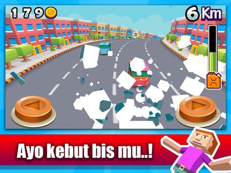 Bus Mania - Indonesia Version screenshot 18