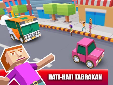Bus Mania - Indonesia Version screenshot 19
