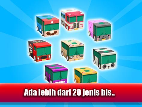 Bus Mania - Indonesia Version screenshot 22