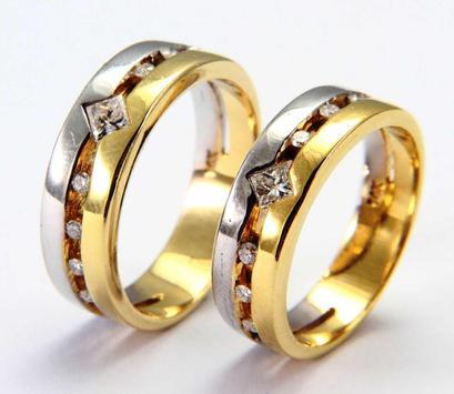 wedding ring design ideas apk screenshot - Ring Design Ideas