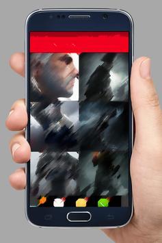 The Wallpaper Witcher screenshot 3