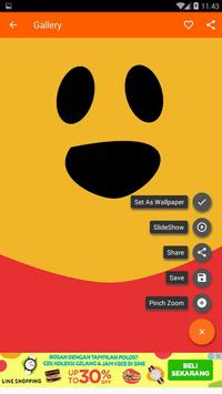 The Pooh Wallpapers Full HD screenshot 5