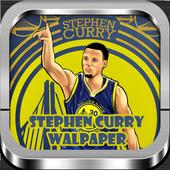 Stephen Curry Wallpaper NBA icon