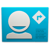 Direct Navigation Shortcut icon