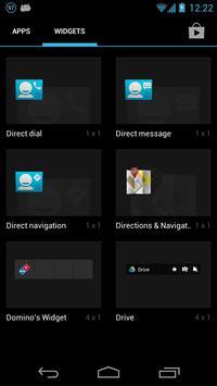Direct Navigation Shortcut apk screenshot