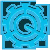 AntTek Quick Settings icon