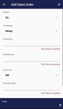 Antusias Sales screenshot 4