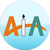 AIA icon