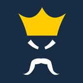 Angry Korwin icon