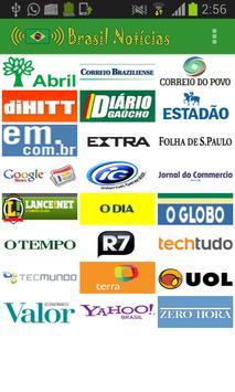 Brazil News poster