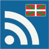 Noticias Euskadi icon