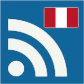 Noticias Perú icon
