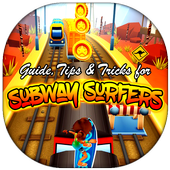 Guide for Subway Surfers 2017 icon