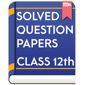 Solved Question Papers Class 12th - Edin icon