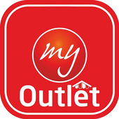 My Outlet icon