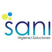 Sani - Higiene & Soluciones icon