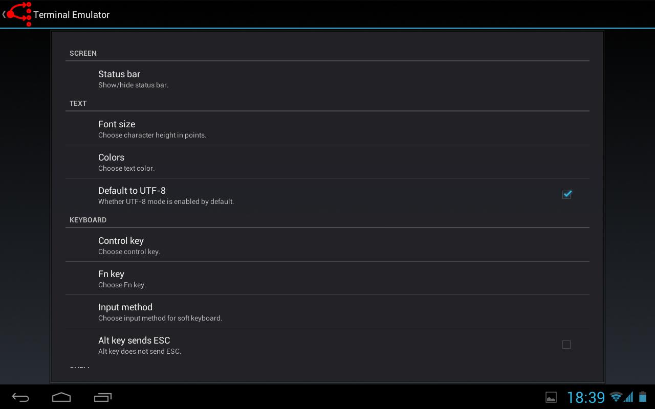 Simple Multicast for Android - APK Download