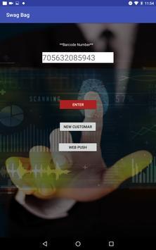 Swag Bag apk screenshot