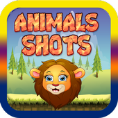 Animals Shots - Hit The Monster icon