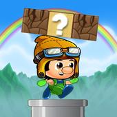 Super Jabber Smash Adventures icon