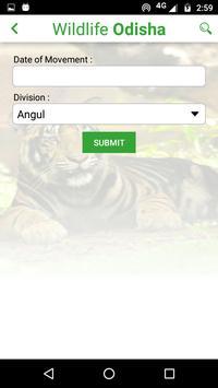 Wildlife Odisha screenshot 3