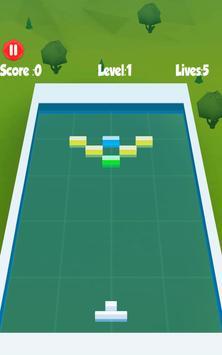Cube BreakOut screenshot 1