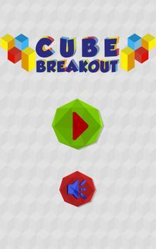 Cube BreakOut screenshot 5
