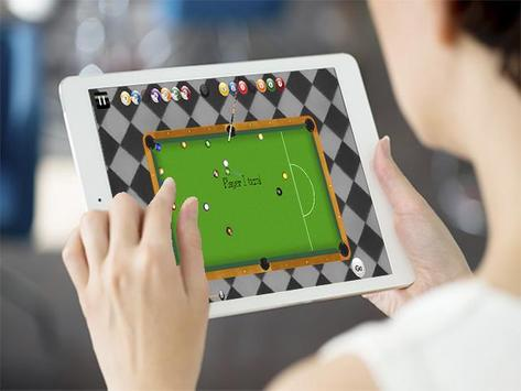 8 Ball Pool Billiards Pro apk screenshot