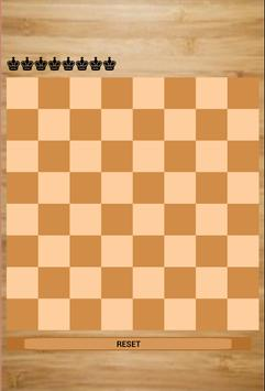 Chess Queens poster