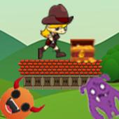 Treasure Hunt-Jungle Adventure icon