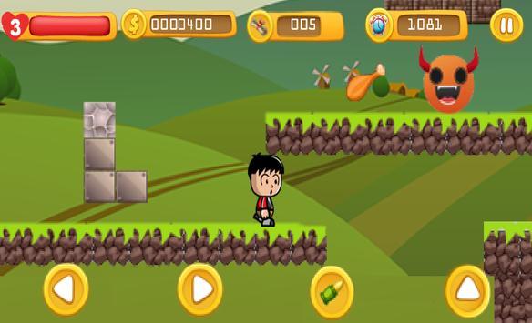 Treasure Hunt-Jungle Adventure screenshot 1