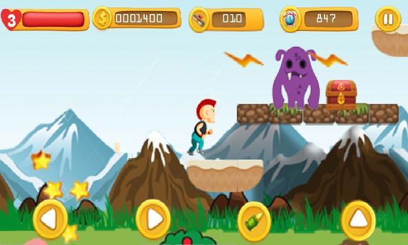 Treasure Hunt-Jungle Adventure screenshot 2