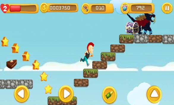 Treasure Hunt-Jungle Adventure screenshot 3