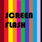 Screen Flash icon