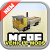 Vehicle MODS For MCPocketE-icoon