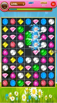 Diamond Rush screenshot 1