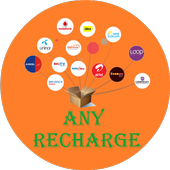 Any Recharge icon