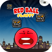 New Red Ball 4 Jump icon