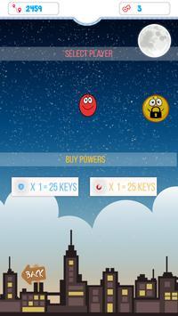 New Red Ball 4 Jump screenshot 3