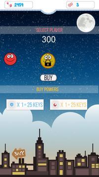 New Red Ball 4 Jump screenshot 4