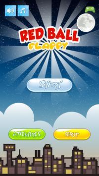 New Red Ball 4 Jump screenshot 7