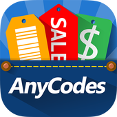 Coupons, Promo Codes & Deals icon