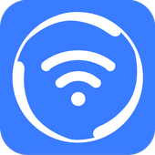 wifi any connect icon