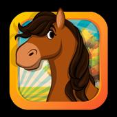 Beautiful Horses icon