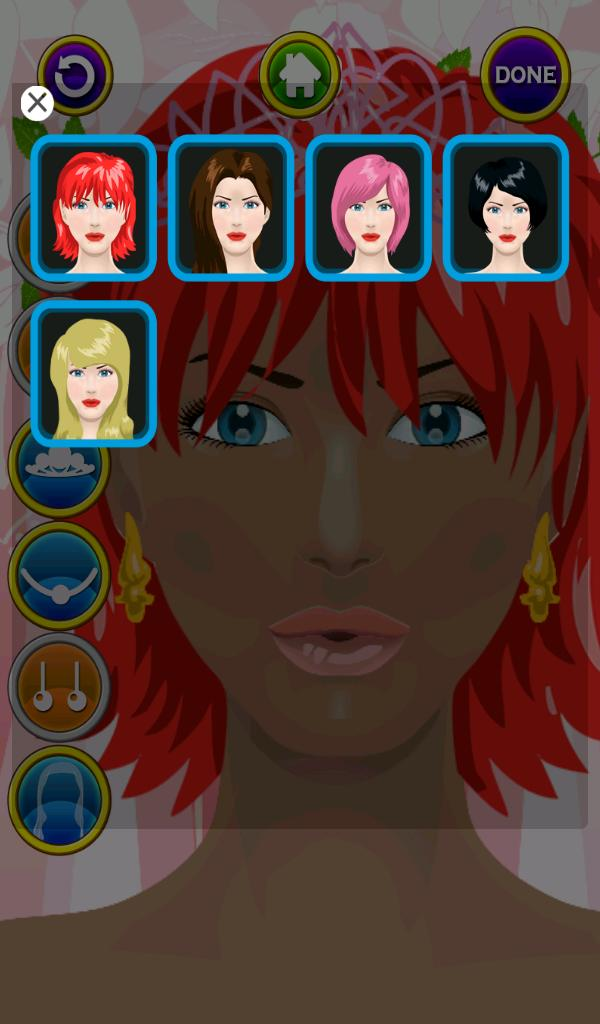 Juego Vestir Maquillar Modelos For Android Apk Download