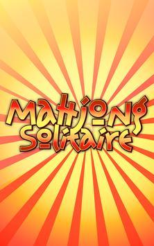 Mahjong Solitaire screenshot 3