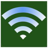 My Hotspot icon